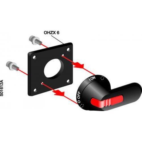 Адаптер монтажный OHZX6 1SCA022559R5670