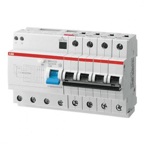 Автомат дифференцального тока 6мод. DS204 A-B25/0,03 2CSR254101R1255