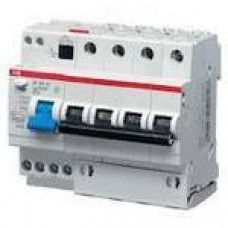 Автомат дифференцального тока 6мод. DS204 M AC-C25/0,03