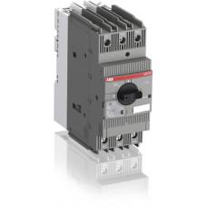 Автоматичатель выключеский MS165-16 100кА с регулир. тепловой защитой 10А-16А Класс тепл. расцепит. 10