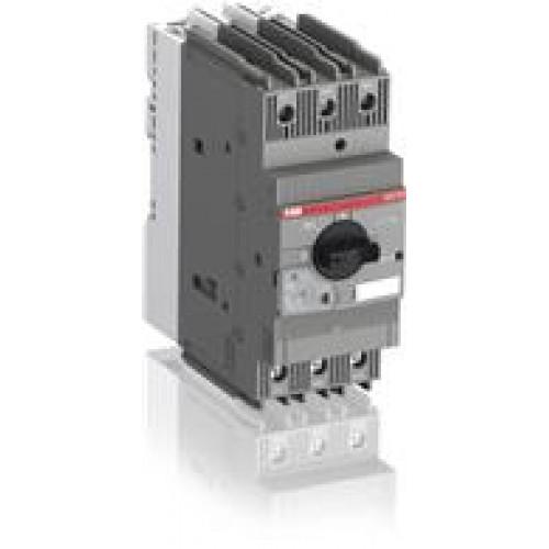 Автоматичатель выключеский MS165-20 100кА с регулир. тепловой защитой 14А-20А Класс тепл. расцепит. 10 1SAM451000R1012