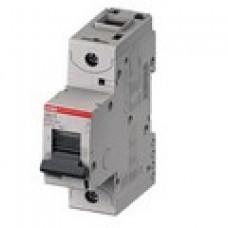 Автоматический выключатель 1 полюс. S801C D32