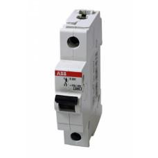 Автоматический выключатель 1-полюсной S201 D40
