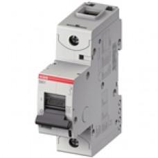 Автоматический выключатель 1-полюсный S801N C10