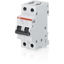Автоматический выключатель 1P+N S201 C6NA