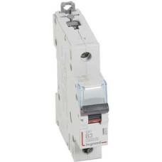 Автоматический выключатель DX3 1П B3A 6000/10kA