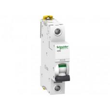 Автоматический выключатель iK60 1П 10A C