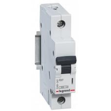 Автоматический выключатель однополюсный RX3  4,5кА 32А 1П C
