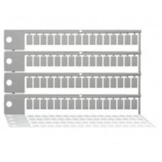 Блок маркировок для розеток 94.02, 94.03, 94.04