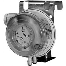 Датчик дифференциального давления, релейный конткт 100…1000 [Pa]