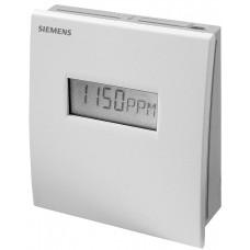 Датчик качества воздуха комнатный СО2: 0…2000ppm, CO2 + VOC: 0…2000 ppm