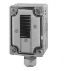Датчик солнечного излучения, DC 0…10 V, 4…20 mA, 0…1000 Вт/m²