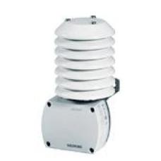 Датчик влажности комнатный, DC0…10V, 0…100%