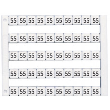 DY5, Горизонт. марк-ка  (X3), DY5, 1 пластина - 50 шт. (500шт/упак)