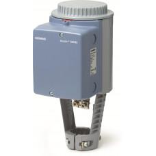 Электрогидравлический привод 1000N для клапанов с ходом штока 20mm, AC 24 V, 3-позиционный