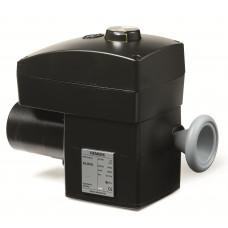 """Электромоторный привод для клапана типа """"бабочка"""", AC 230 V, 100 Nm"""