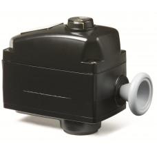 """Электромоторный привод для клапана типа """"бабочка"""", AC 230 V, 40 Nm"""