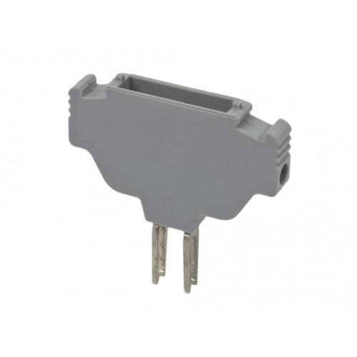 Картридж (пустой) для клемм AVK 2.5F/CF; AVK SKT 498759