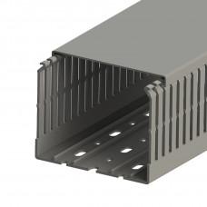 KKC 1208; Перфорированный короб 120х80 (ШхВ). (12м/упак)
