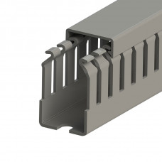 KKC 2540; Перфорированный короб, 25x40 (ШxВ) (100м/упак)