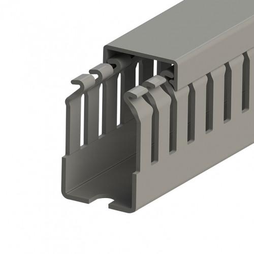 KKC 2540; Перфорированный короб, 25x40 (ШxВ) (100м/упак) 551011