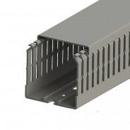 KKC 6060; Перфорированный короб 60х60 (ШхВ).  (24м/упак)