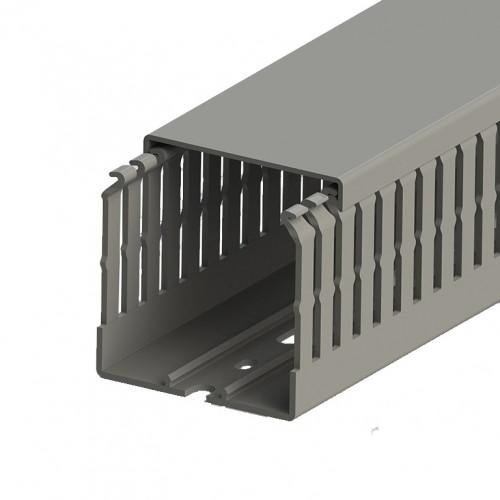 KKC 6060; Перфорированный короб 60х60 (ШхВ).  (24м/упак) 551017
