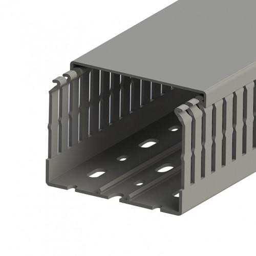 KKC 8060; Перфорированный короб 80х60 (ШхВ).  (28м/упак) 551019