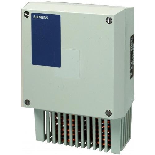 Комнатный термостат (для промышленного испольхзования), 2-х ступеньчатый, -5…+50ºС TRG22