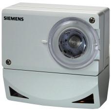 Комнатный термостат (для промышленного испольхзования), одноступеньчатый, -5…+50ºС