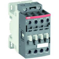 Контактор AF09-30-01-13 с универсальной катушкой управления 100-250BAC/DC