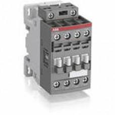 Контактор AF09-40-00-13 с универсальной катушкой управления 100-250BAC/DC