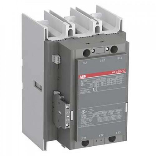 Контактор AF460-30-11 (460А AC3) катушка управления 100-250ВAC/D C 1SFL597001R7011