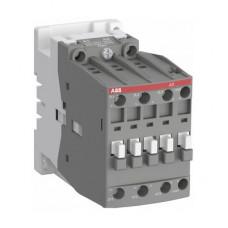 Контактор AX09-30-10-80 9А AC3, с катушкой управления 220-230В АС