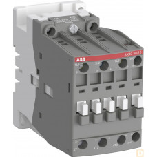 Контактор AX32-30-10-80 32А AC3, с катушкой управления 220-230В АС