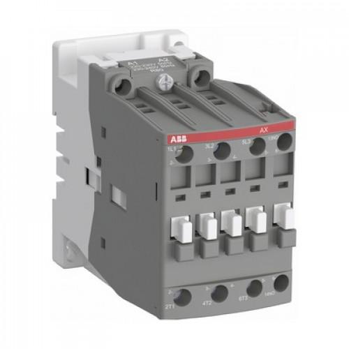 Контактор AX65-30-00-80 65А AC3, с катушкой управления 220-230В АС 1SBL371074R8000