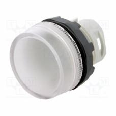 Лампа ML1-100C прозрачная сигнальная (только корпус)