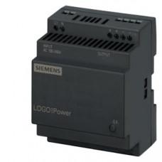 LOGO!POWER 5 V DC СТАБИЛИЗИРОВАННЫЙ БЛОК ПИТАНИЯ ВХОД:  ~100-240 В ВЫХОД:  =5 В/6,3 A