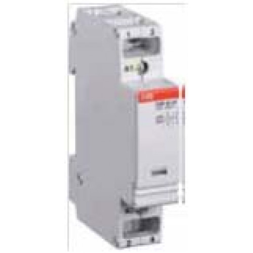 Модульный контактор ESB-20-02 (20А AC1) 24В АС GHE3211202R0001