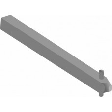 Переходник ОХP12X395 395мм для ручки управления рубильниками тип а OT315..800 / ОETL1000..3150