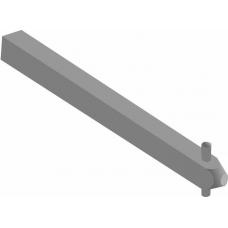 Переходник ОХP12X535 535мм для ручки управления рубильниками тип а OT315..800 / ОETL1000..3150