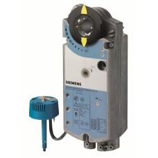 Привод противопожарной заслонки, 18 Nm, пружинный возврат, 2-поз., AC 230V
