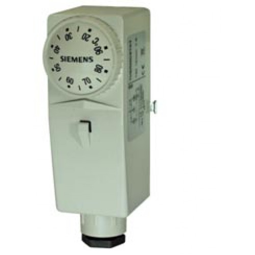 RAM-TR.2000M Накладной регулятор температуры, 0...90 °C RAM-TR.2000M