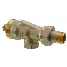 Регулирующий клапан, 2-ходовой, Kvs 0.13…0.77, Dn 15