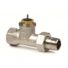 Регулирующий клапан, 3-ходовой, Kvs 0.25…2.6, Dn 25