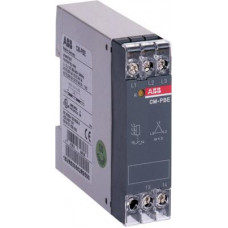 Реле контроля чередования фаз CM-PFE (напряжение питания/контрол я 3x208-440В) 1ПК