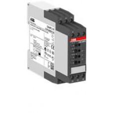 Реле контроля CM-MPS.21S с контр нуля, Umin/Umax=3х180-220В/240-280BAC, 2ПК, винтовые клеммы