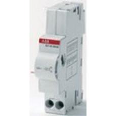 Реле минимального напряжения комп. S2C-UA230 AC