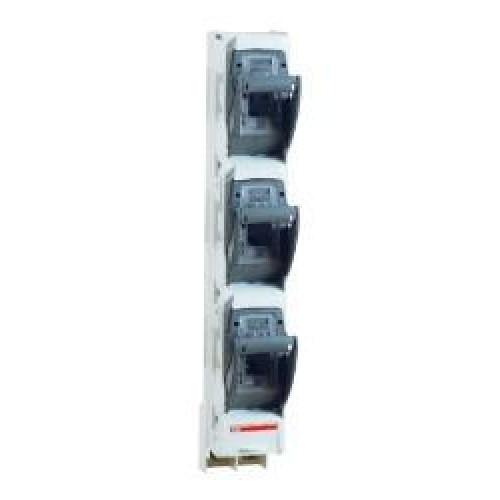 Рубильник под предохранители XLBM3-1P-L-R до 630A, пополюсное отключение 1SEP102143R9601