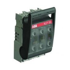 Рубильник XLP1-EFM-6BC 250А (с контролем предохранителей)